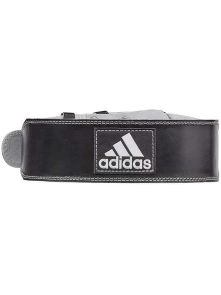 adidas Leather Weightlifting Belt-21588