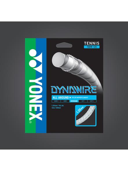 YONEX DYNAWIRE 125 LAWN TEN GUTTING-15910