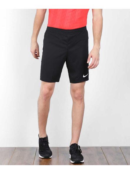 Nike Solid Men Black Sports Shorts (Colour may vary)-22626
