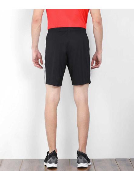 Nike Solid Men Black Sports Shorts (Colour may vary)-021-XXL-1