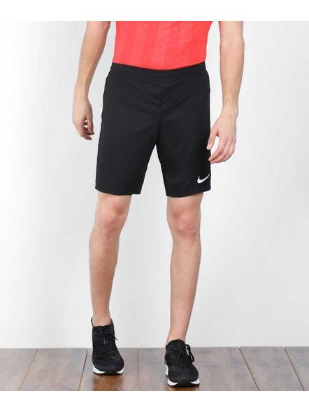 Nike Solid Men Black Sports Shorts (Colour may vary)-12031