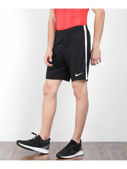 Nike Solid Men Black Sports Shorts (Colour may vary)-458-XXL-1