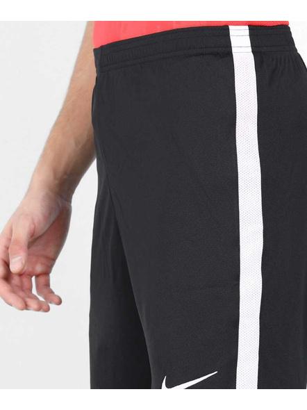 Nike Solid Men Black Sports Shorts (Colour may vary)-010-XL-1