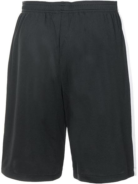Nike Solid Men Black Sports Shorts (Colour may vary)-010-XXL-1