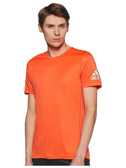 Adidas Men's Plain Regular fit Polo-2232
