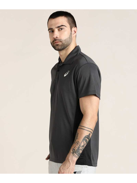 ASICS 628A01 M T-SHIRT (Color may vary)-0495-M-1