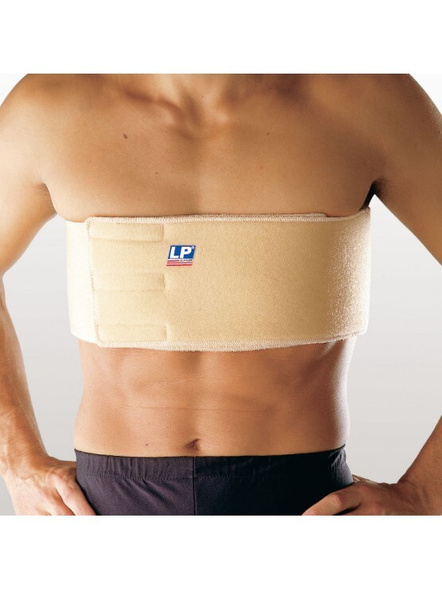LP 910 MALE RIB SUPPORT (Colour may vary)-23764