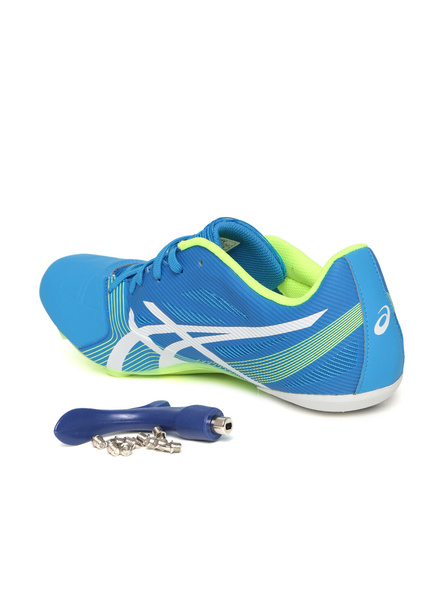 ASICS HYPERSPRINT 6 RUNNING SPIKES (COLOR MAY VARY)-17765
