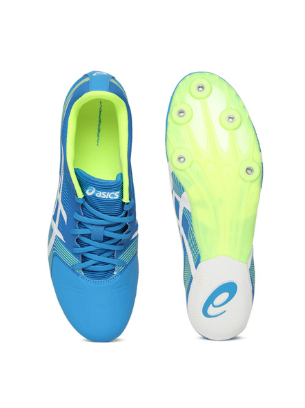 ASICS HYPERSPRINT 6 RUNNING SPIKES (COLOR MAY VARY)-4301-11-1