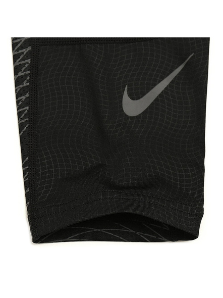 Nike Mens Pro Tech-Fit HyperCool 3/4 Compression Short Tight Asian-Fit - Black (801226-010)-010-S-2