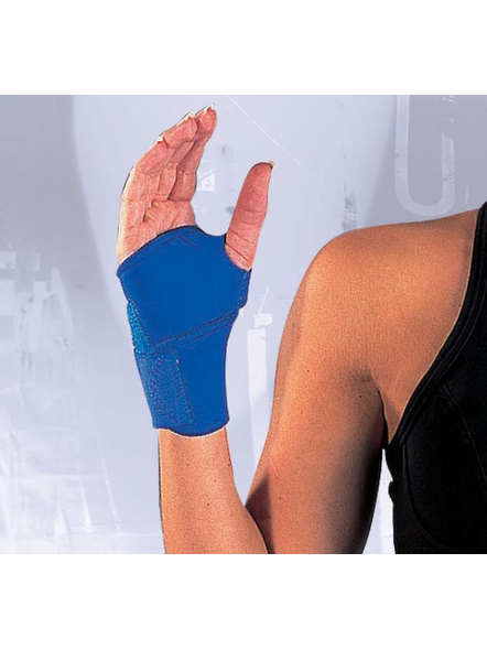 LP 726 WRIST WRAP (Colour may vary)-1988
