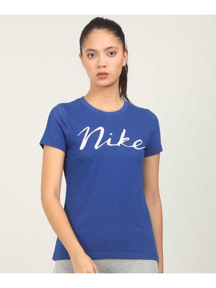 NIKE BQ3279 W T-SHIRT  (Colour may vary)-10767