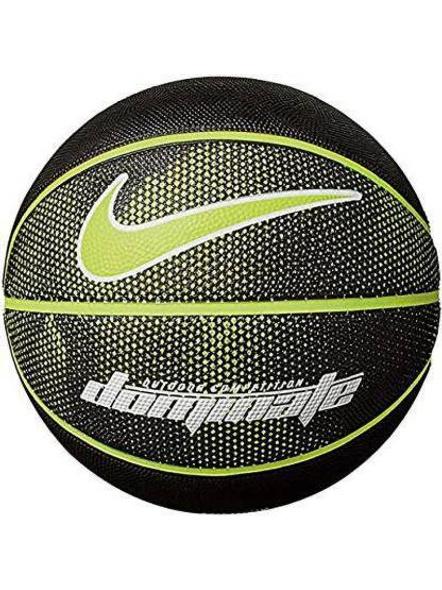 NIKE BB0635 BASKET BALL-1647