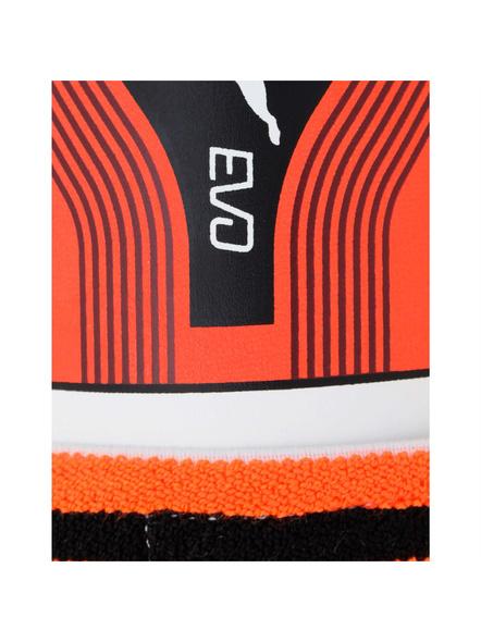 PUMA 030675 ELBOW GUARD-XS.S.BOYS-White-orange-2