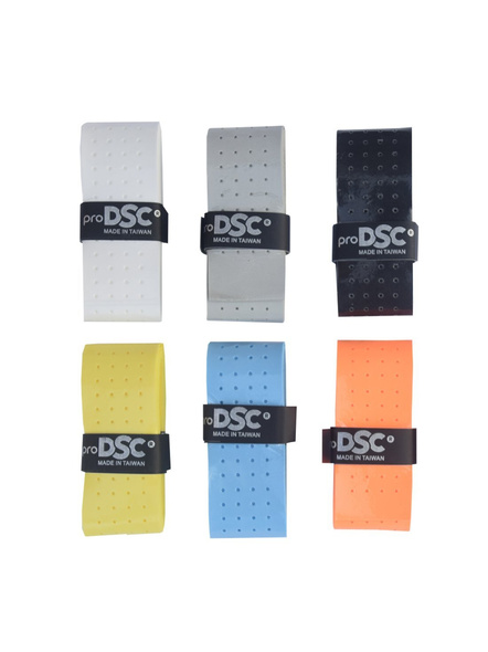 DSC SUPERSOFT OVER GRIP GRIP (Colour may vary)-Multi colour-1