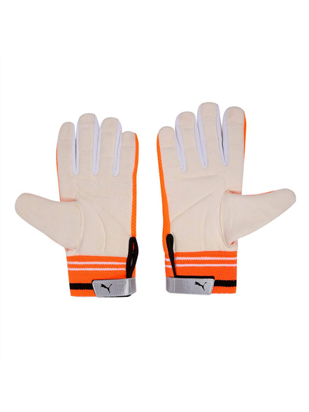 PUMA 041432 INNER GLOVES (Colour may vary)-YOUTH-Orange-1