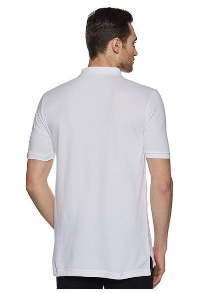 NIKE 829361 M T-SHIRT-L-White-1
