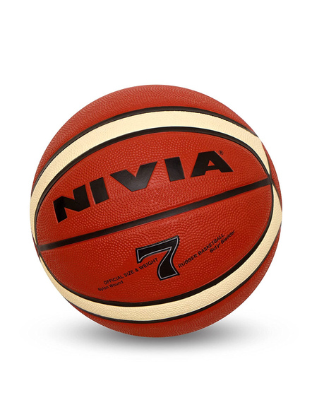 Nivia Engraver Basketball-5323
