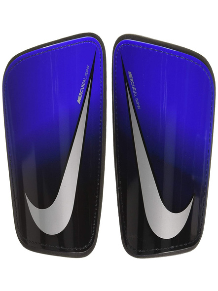 Nike Football Shields Nike Mercurial Hardshell Football Shin Guards (colour may vary)-5460