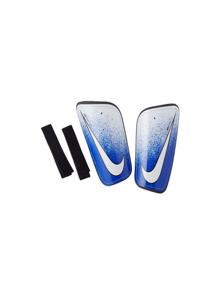 Nike Football Shields Nike Mercurial Hardshell Football Shin Guards (colour may vary)-4810