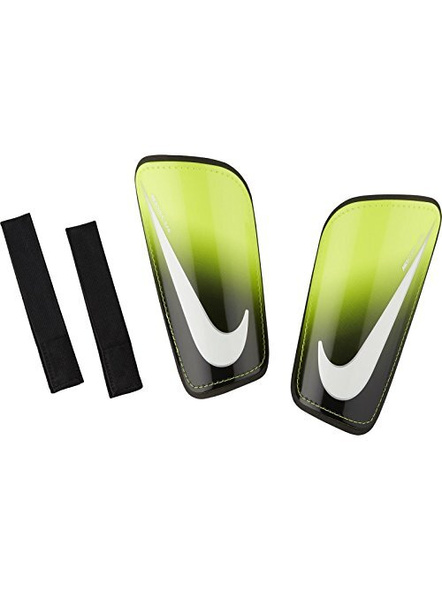 Nike Football Shields Nike Mercurial Hardshell Football Shin Guards (colour may vary)-3955