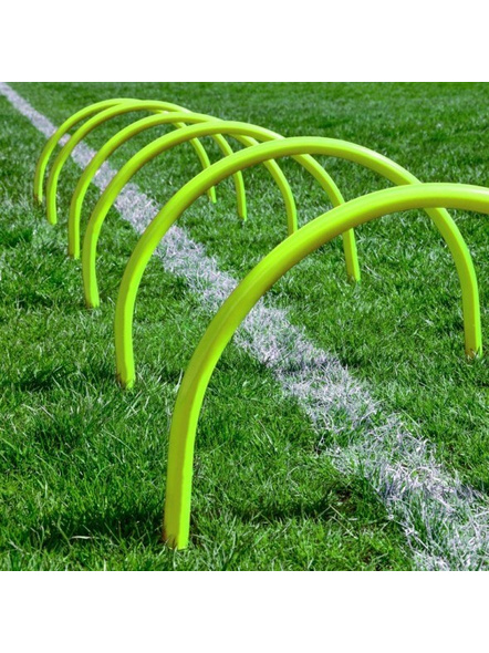 NIVIA Sports Football Passing Arc, PA-554-21572