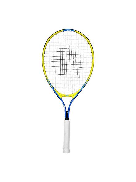 DSC Champs Junior 23 Multicolor Strung Tennis Racquet-15956