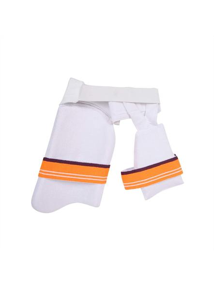 PUMA EVO dual thigh pad-1395