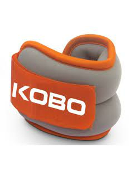 KOBO AC-20 ANKLE WEIGHTS-2183
