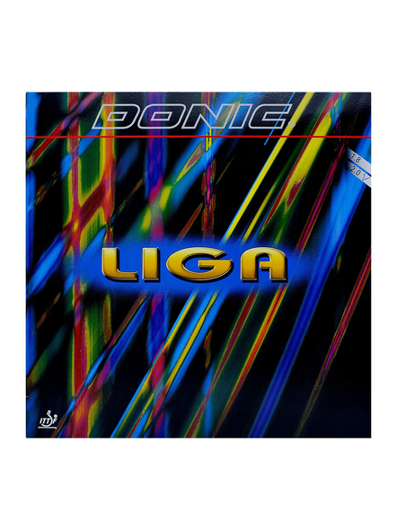 DONIC LIGA TABLE TENNIS RUBBER-24911