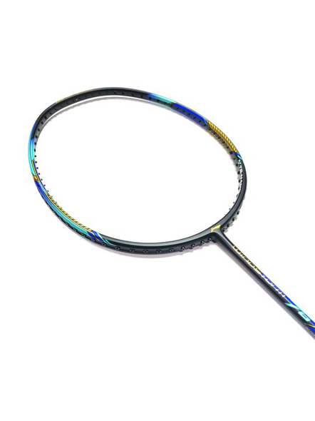 LI-NING WINDSTROM 76 BADMINTON RACQUETS-BLACK/NAVY/BLUE-FS-1