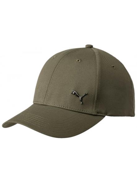PUMA 021269 CAP-Gray-1