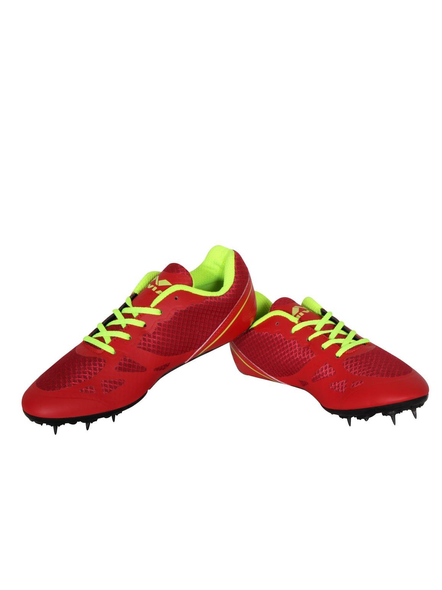 Nivia Men's Spikes Spirit Synthetic Running Shoes-9928