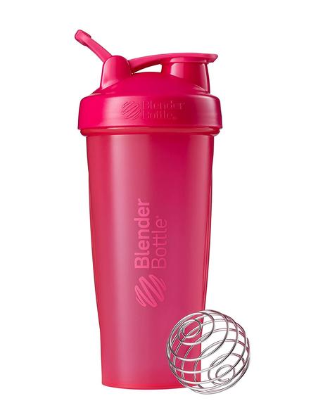 BlenderBottle C01633 Plastic Classic Loop Top Shaker Bottle, 825 ml-6701