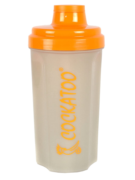COCKATOO Booster Gym Sipper 700 ml Shaker-1748