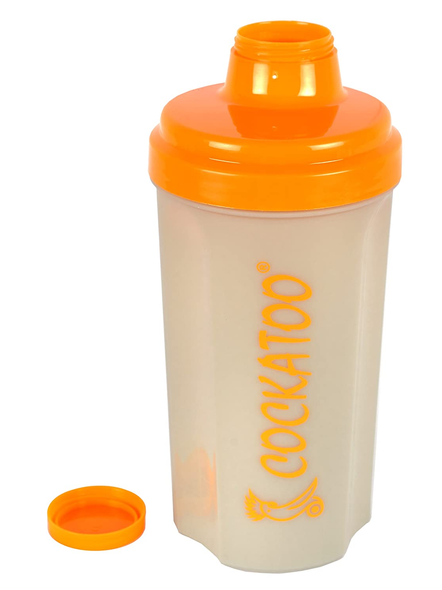 COCKATOO Booster Gym Sipper 700 ml Shaker-1