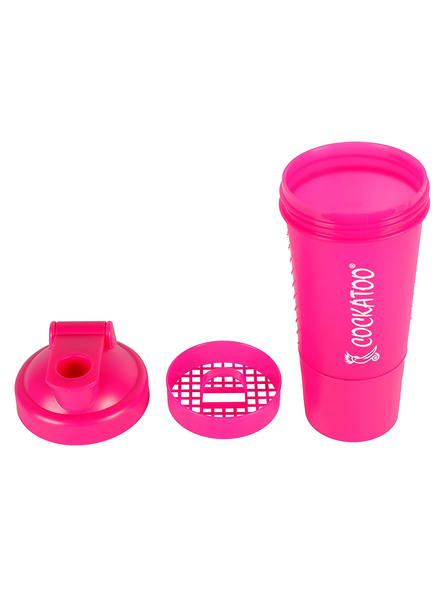 Cockatoo Shaper Shaker, Senior 700ml-1