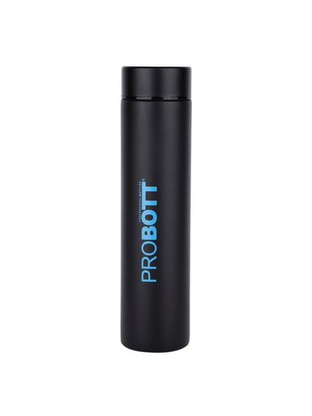 PROBOTT Stainless steel double wall vacuum flask PB 400-10 400 ml Bottle (Colour May Vary)-2607