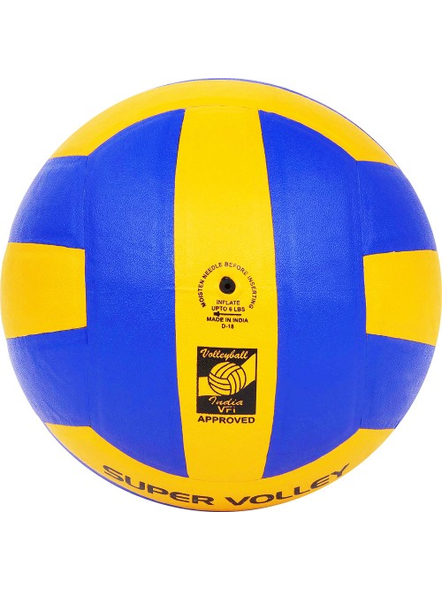 COSCO SUPER VOLLEY VOLLEY BALL-4-1