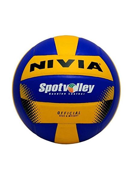 NIVIA SPORTS VOLLEY 492 VOLLEY BALL-504