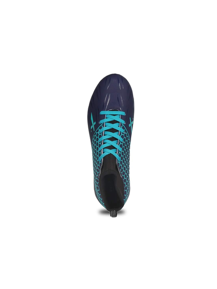 VECTOR X CHAMPION FOOTBALL STUD-9-F.GREEN/SEA GREEN-1