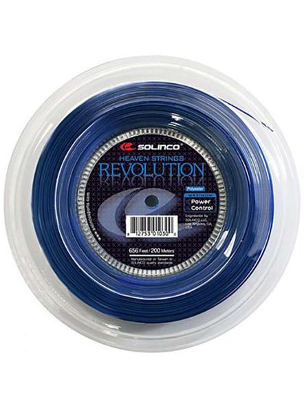 SOLINCO REVOLUTION 16 LAWN TEN GUTTING-22174