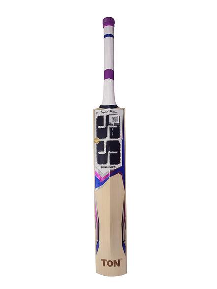 S.S T20 ZAP ENGLISH WILLOW CRICKET BAT-2306