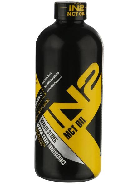 IN2 MCT OIL 500 ML FAT BURNER-8937