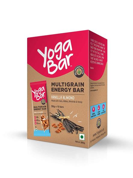 YOGA BAR MULTIGRAIN BAR 38 g MEAL REPLACEMENT-708