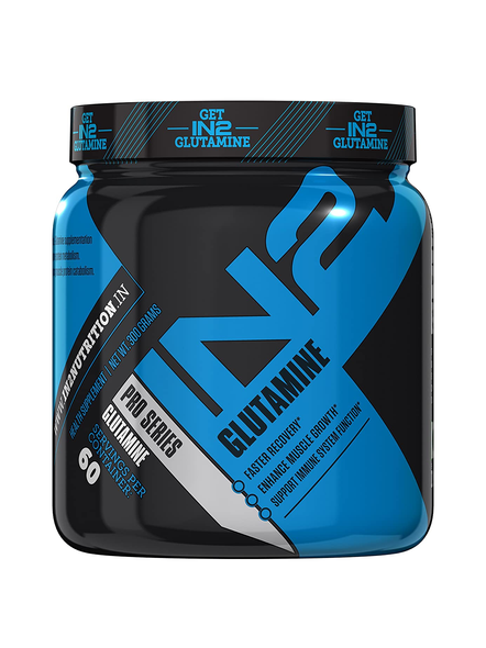 IN2 GLUTAMINE 300 g MUSCLE RECOVERY-2235