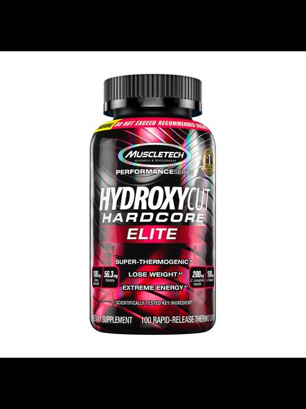 Muscletech Hydroxycut HC Elite 100 Caps-1802