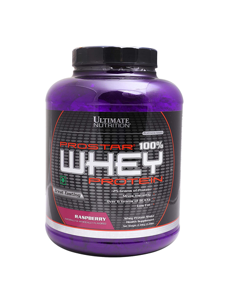 ULTIMATE PROSTAR WHEY PROTEIN 2.39 Kg WHEY PROTIEN BLEND-4617