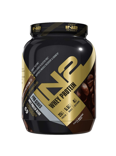 IN2 WHEY PROTEIN 2.3 Kg WHEY PROTIEN BLEND-1358