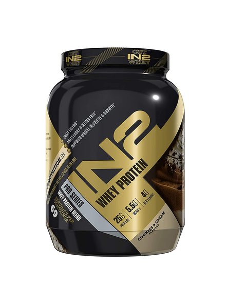 IN2 WHEY PROTEIN 2.3 Kg WHEY PROTIEN BLEND-2071